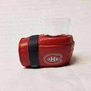 MONTREAL CANADIENS WRIST SHOT (SET OF 5)